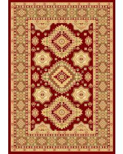 Marakesh 1267 Red Brown