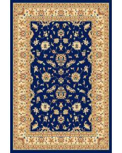 Marakesh 1271 Navy Ivory
