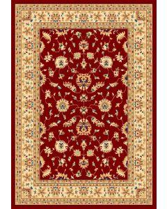 Marakesh 1271 Red Ivory
