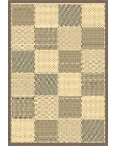 Sisal Weave Natural Brown 1635