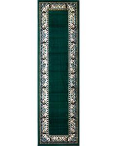 Allure 171012 Dark Green Runner