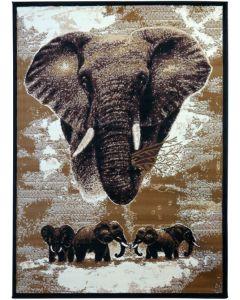 Allure 24630 Berber Elephants
