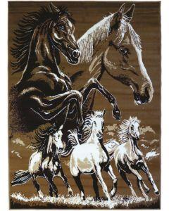 Allure 24640 Berber Horses