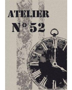 Lodge Atelier Grey 4623/3901
