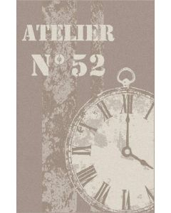 Lodge Atelier Natural Brown 4623/6Y09