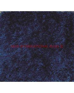 Plush Blue Jewel