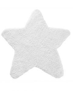 Hoppi Star White