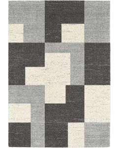 Harlem 77217 Charcoal/Grey/Cream