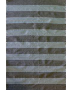 Stripe Flat Weave Beige