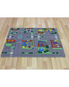Playmat Traffic