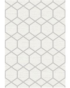 Harper 66738 Ivory/Grey