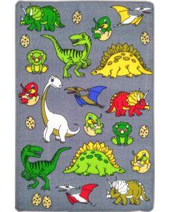 Playmat Dino