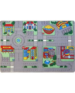 Playmat Traffic Plus